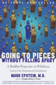 Going to Pieces book cover