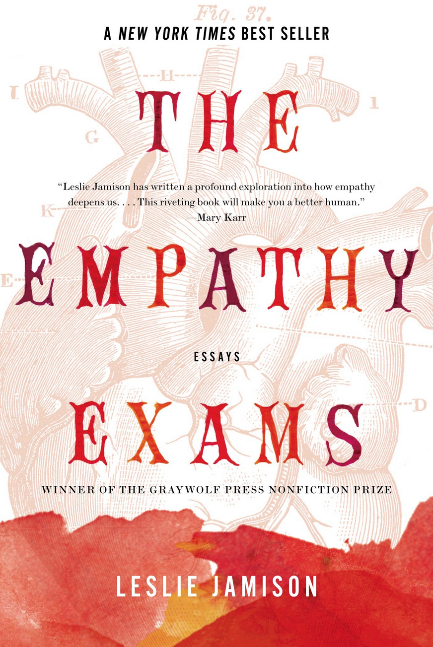essays heather whitney just finished a solid the book is a collection of essays that loosely have an empathy theme some emphasis on the loosely